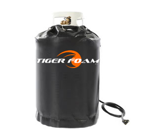 Tank Warmer - Accessories by Tiger Foam